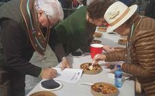 La mejor fabada amateur de Asturias ya tiene nombres propios