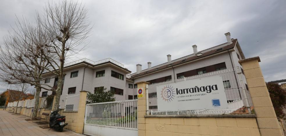 La última ampliación de las dos residencias de mayores crea 33 puestos de trabajo