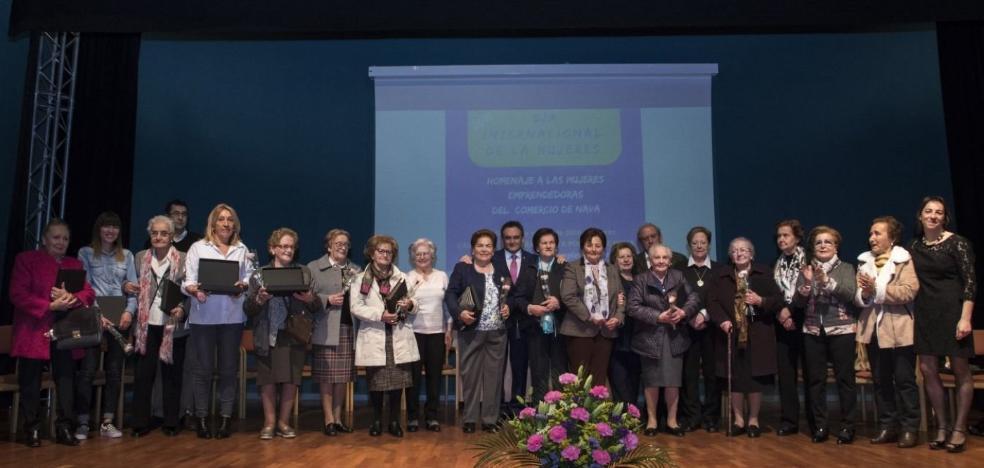 Premio a las pioneras del emprendimiento
