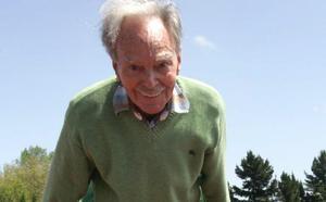 Muere a los 93 años José Luis Rubio, atleta y fisioterapeuta del Sporting y la Selección