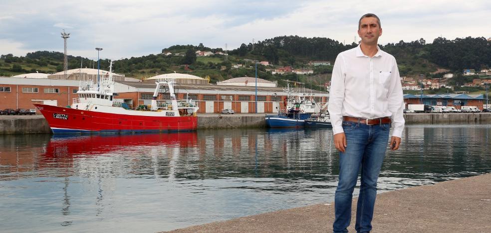 La Autoridad Portuaria destituye al gerente de LonjaGijón por «pérdida de confianza»