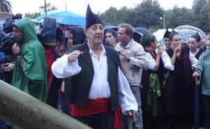 Fallece Tomás Alonso 'Tomasu', «un enamorado de Nueva»