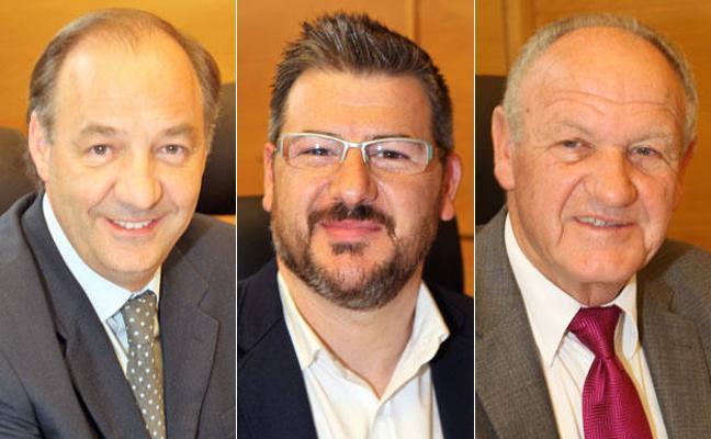 PVF, Ciudadanos y Pinsi fueron los que más dietas cobraron en Siero en 2017