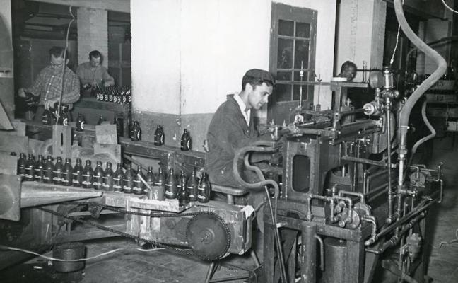 En memoria de Gijón fabril