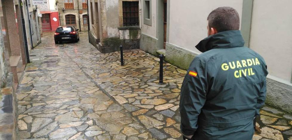 La Guardia Civil apura el plazo para reunir pruebas contra Ledo