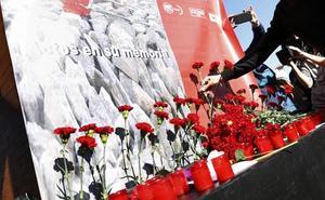 Catorce años desde la masacre del 11M