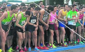 Oviñana premia a los atletas con centollos