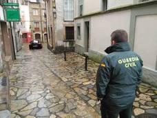 Localizan en casa de Javier Ledo una chaqueta que podría pertenecer a Paz Fernández