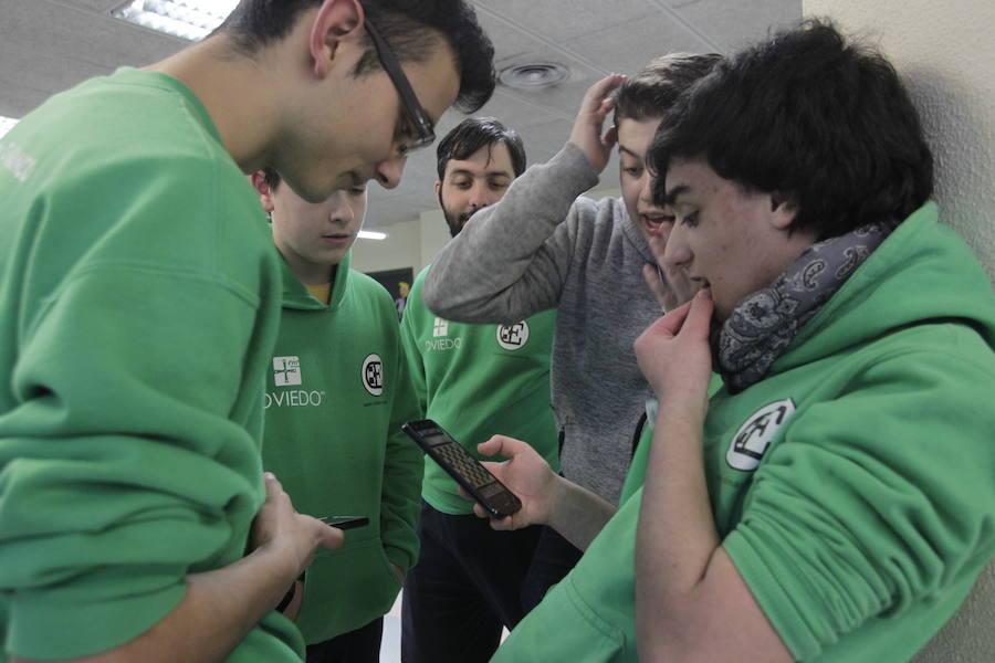 El Centro de Tecnificación de Ajedrez de Ciudad Naranco, 24 años enseñando a jugar
