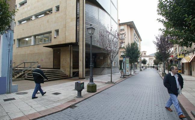 Vecinos de Lugones piden que la Casa de Cultura sea un hogar de asociaciones