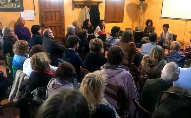 Serondaya homenajea a las mujeres de la mina