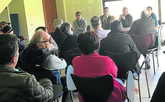 Sobrescobio estima que la circunvalación de Villamorey costaría dos millones de euros