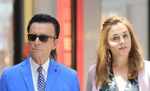 La novia de Ortega Cano, operada de urgencia