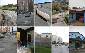 Doce proyectos por 2,3 millones de euros