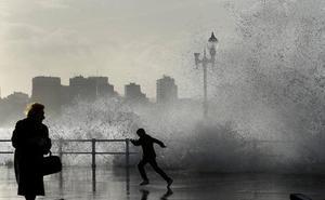 Asturias rozará los 20 grados antes de la llegada de la borrasca 'Gisele'