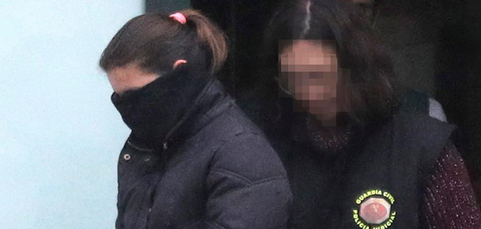 La Audiencia confirma el archivo de la causa a la mujer del 'Chicle'