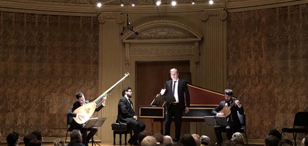 Viaje musical de Langreo a Nueva York