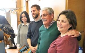 La creación audiovisual triunfa como estrategia para la prevención en Siero