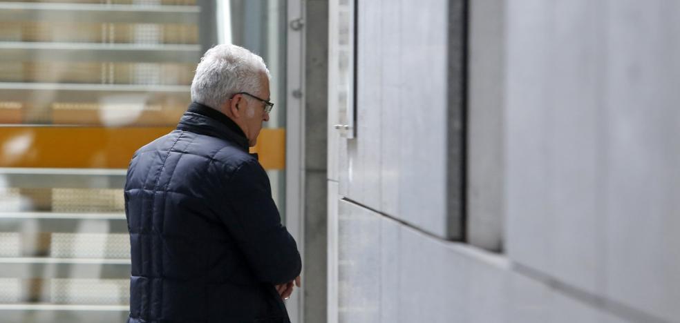 «Siempre actué con transparencia», se defiende el ingeniero acusado de desfalco