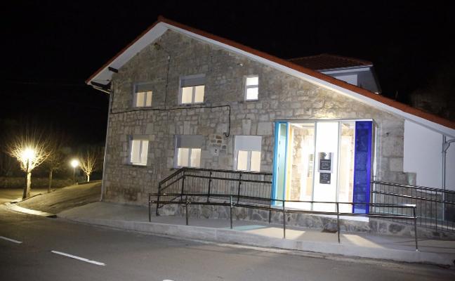 El consultorio de Campo de Caso se traslada a la casa del médico