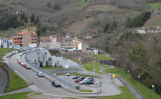 El Pleno de Cangas del Narcea decidirá en abril la cesión del terreno para la residencia