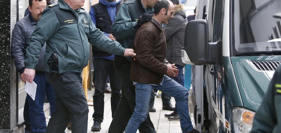 El autor del crimen de Paz Fernández se autoinculpó al ver su coartada tumbada