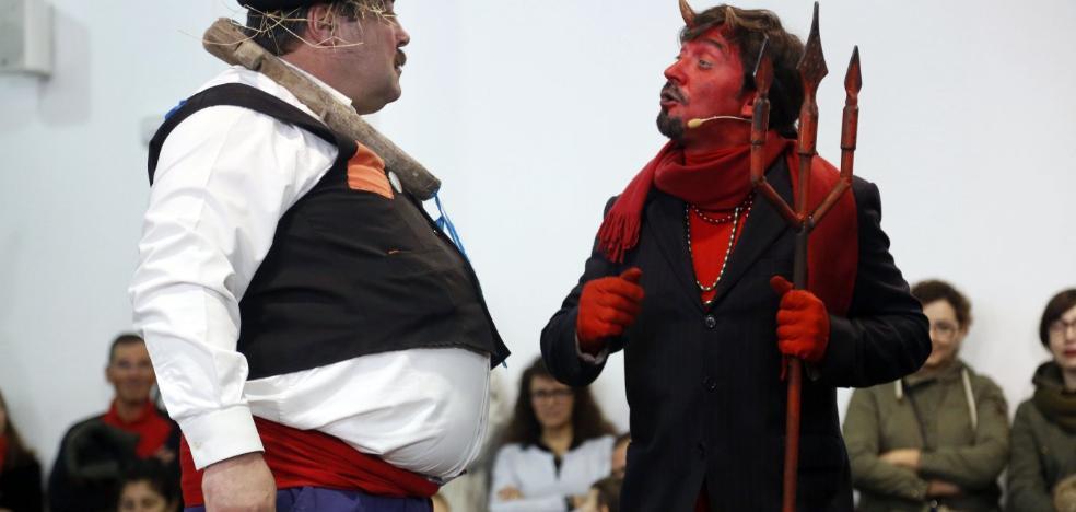 Cultura inicia la declaración de Bien de Interés Cultural para los sidros y comedies