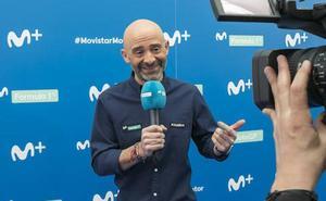 Antonio Lobato vuelve a la Fórmula 1: «Ya no me pongo nervioso»