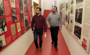 Barbón: «El PSOE quiso contar con todo el mundo en la Escuela de Buen Gobierno»