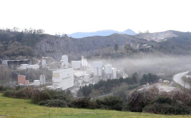 El Ayuntamiento de Oviedo ordena el cese de actividad de la cantera de La Belonga