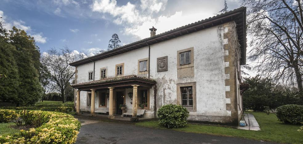 La finca asturiana de la familia Franco, a la venta por cinco millones de euros