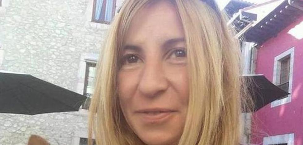 Las emotivas palabras de la madre de Paz Fernández Borrego