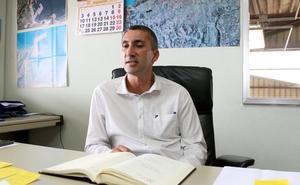 El destituido gerente de la rula presta hoy declaración ante el juez Jesús Pino