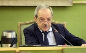 El alcalde de Oviedo descarta incorporar un director general de Urbanismo