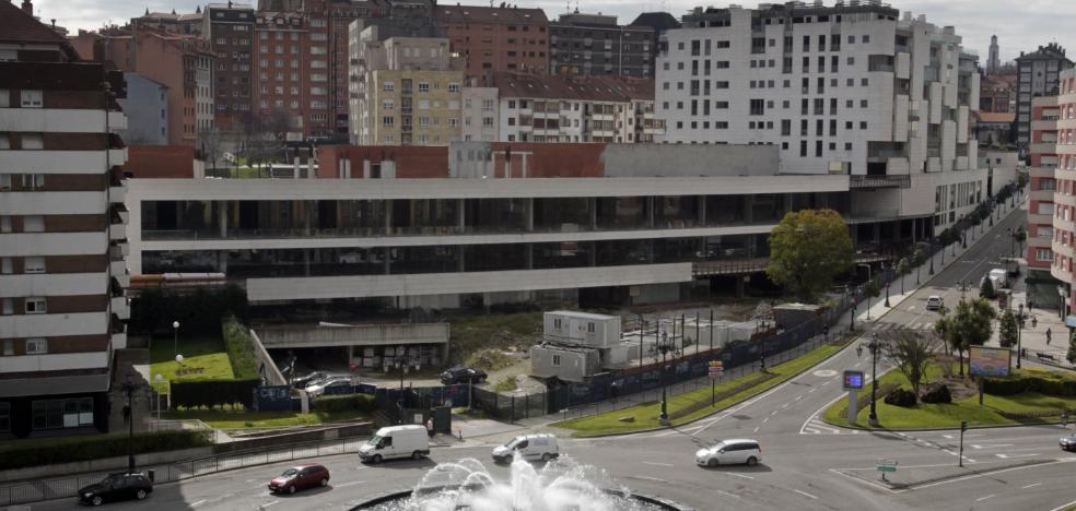 El diseño de El Vasco logra el aval de Bomberos y las obras podrían iniciarse en mayo
