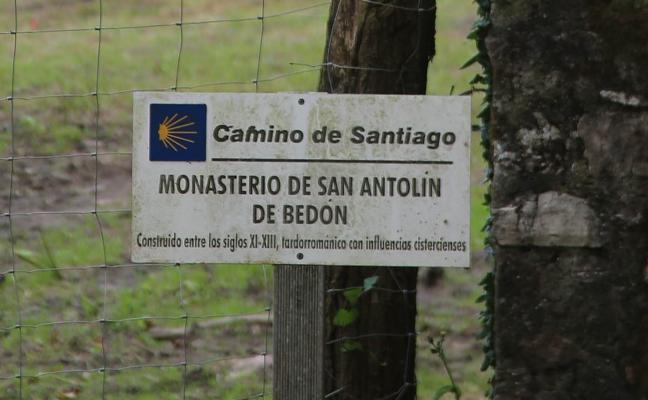 Miyares critica que las obras en San Antolín son «una excusa para cerrar el acceso»