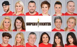 ¿Cuánto cobran los concursantes de 'Supervivientes 2018'?