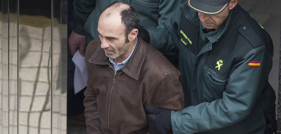 La confesión de Javier Ledo: «Lo hice solo, nadie me ayudó»