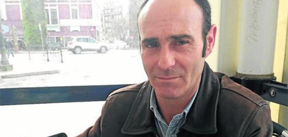 La estremecedora frialdad del asesino confeso de Paz Fernández Borrego antes de ser detenido