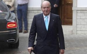 El Rey Juan Carlos volverá de nuevo al quirófano