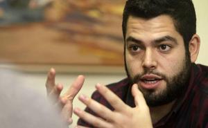 Rubén Rosón dice que es «muy pronto» hablar de marcas para las elecciones municipales