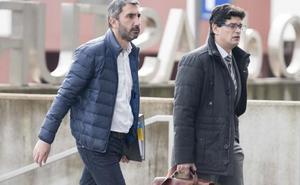 El gerente de LonjaGijón recibe la carta de despido tras declarar ante el juez