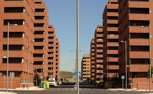 La compraventa de viviendas logra su mejor dato en diez años