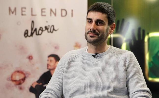 Melendi anuncia nueva gira con ocho grandes conciertos