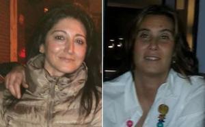 Dos operativos con decenas de personas siguen buscando a Lorena y Concepción