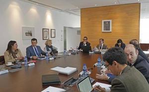 El Musel cerró 2017 con un beneficio de 13,3 millones de euros