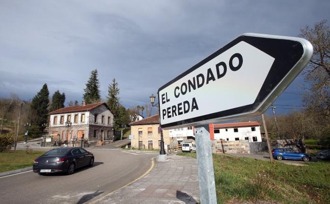 Nuevas señales en La Manjoya