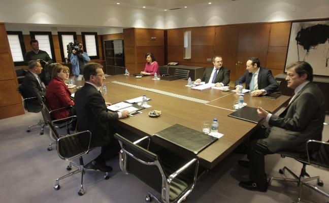 El Principado alerta del impacto para Asturias de los aranceles de Estados Unidos al acero
