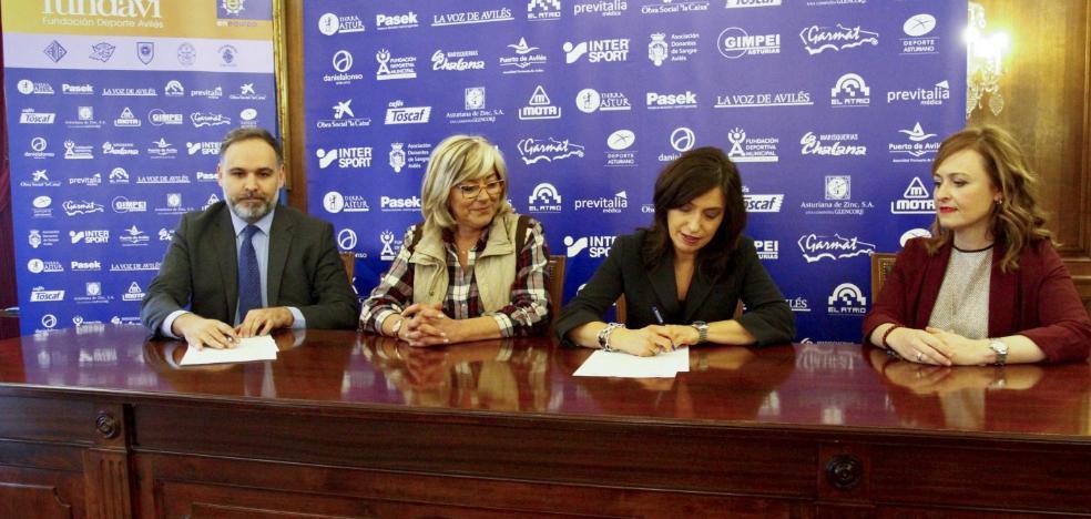 Caixa Bank se suma al proyecto de Fundavi con un acuerdo hasta 2019