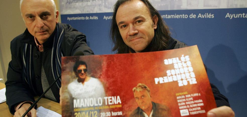 José Ramón Rodríguez será proclamado hoy nuevo presidente del Tenis Avilés